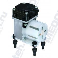 Насос диафрагменный электрический сверхкомпактный 12В MEDO DP0102-X1