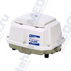 Компрессор воздушный малогабаритный (поршневой миникомпрессор)220/230/240 В LA-60B