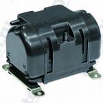 Диафрагменные компрессоры и вакуумные насосы серии DP