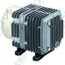 Насос поршневой вакуумный линейный 230В MEDO  VP0625-P2-UL
