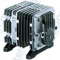 Насос поршневой вакуумный линейный 100В MEDO VP0940-A1